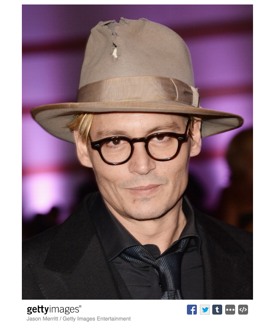 Picture-Johnny-Depp-Torn-Hat