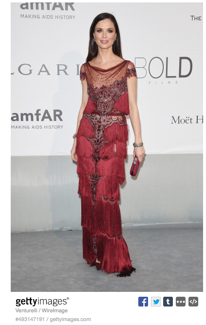 I Cannes T With These Dresses Marchesa The Dress Downthe Dress Down