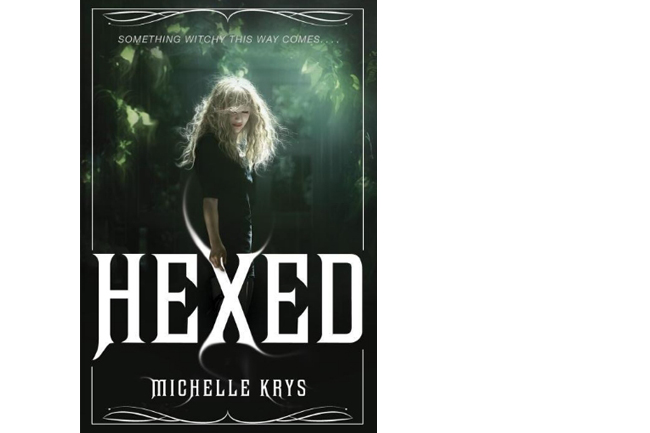 Books-Hexed