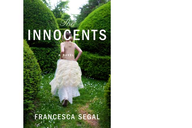 Books-Innocents