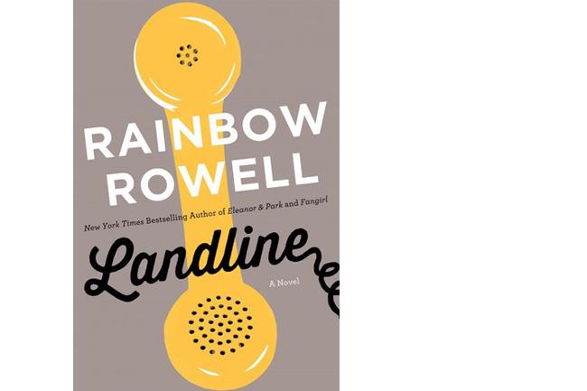 Books-Landline