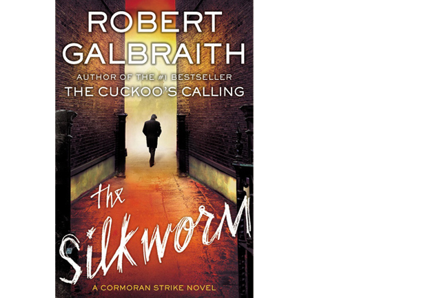 Books-Silkworm