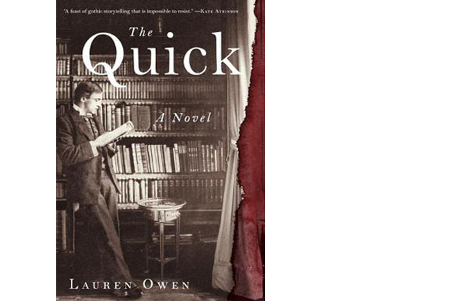 Books-The-Quick
