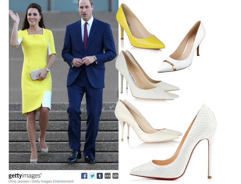Kate-Middleton-Australia-Yellow-Roksanda-Dress