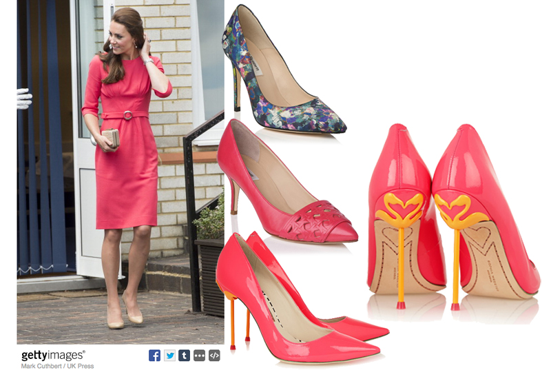 Kate-Middleton-Goat-Dress-Pink