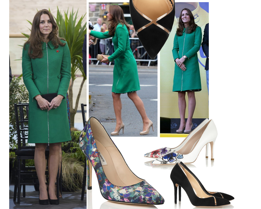 kate-middleton-green-Erdem-coat