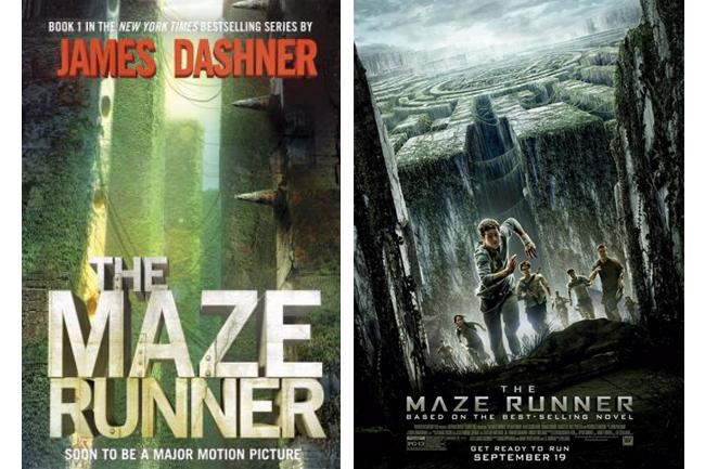 Books-The-Maze-Runner