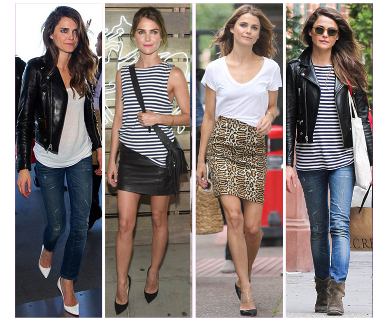 The Great Keri Russell U-Turn of 2014 - The Dress DownThe ...