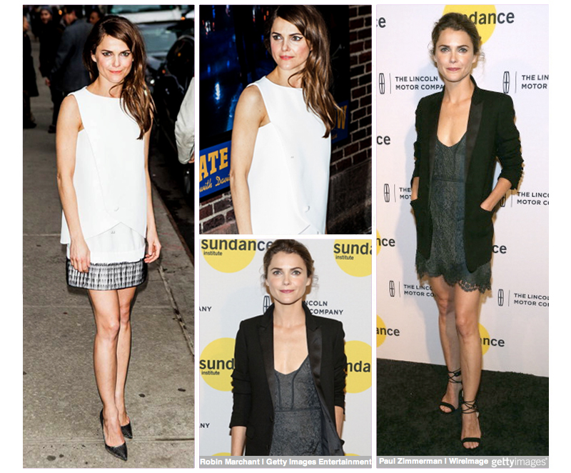 Keri-Russell-Cocktail-Dresses-Balenciaga