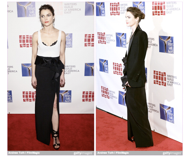 Keri-Russell-Style-Givenchy-Skirt-Writers-Guild