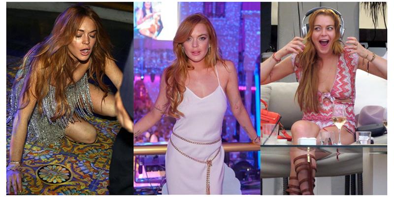 Lindsay-Lohan-Summer-2014