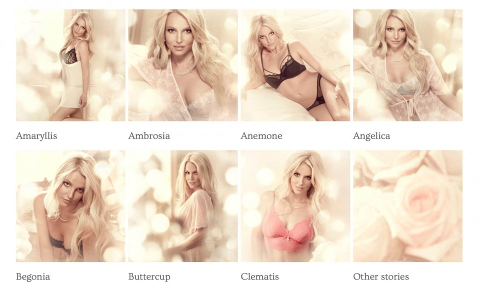 Britney-Launches-Intimate-Underwear-Website