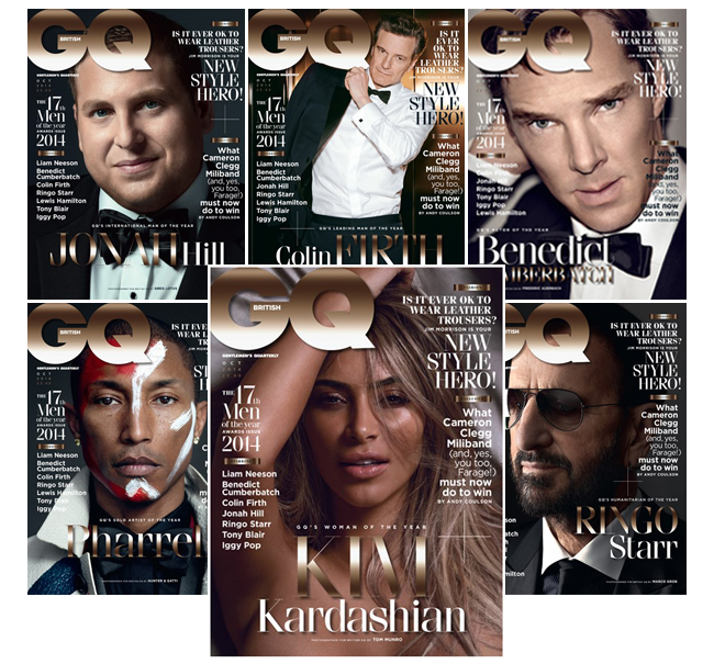 GQ-Covers-Men-and-woman-of-the-year