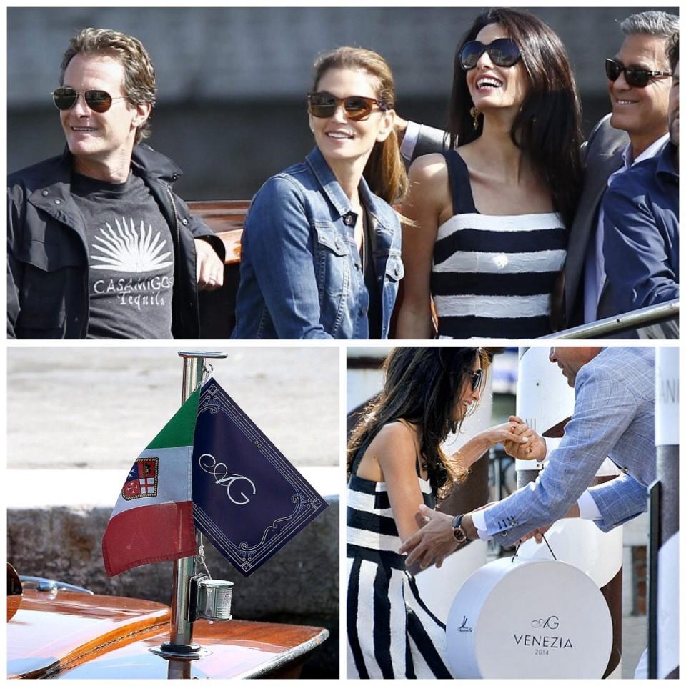 George-Clooney's-Wedding-Guests-Cindy-Crawford-Rande-Gerber