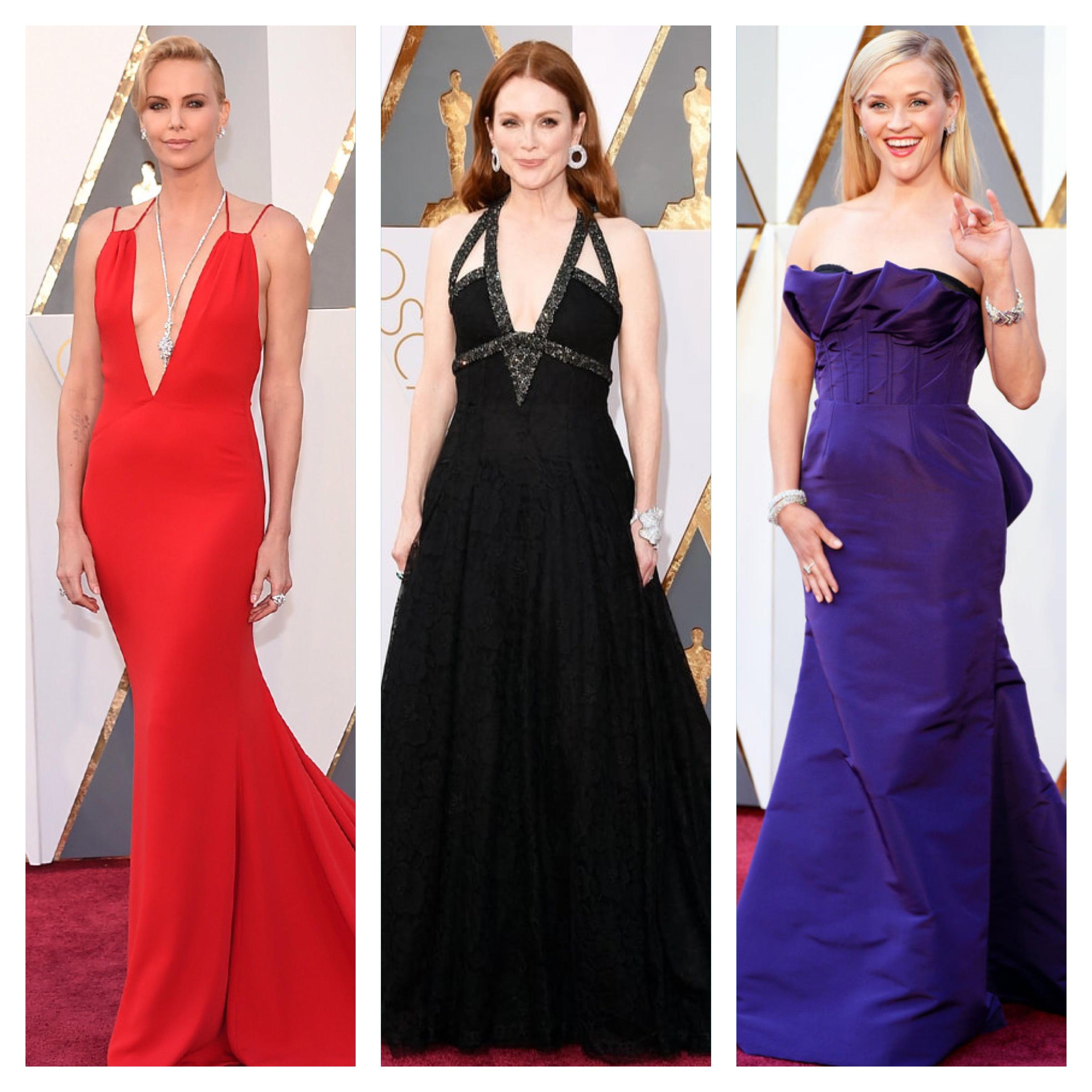 7c354208d003c 2016 Oscars  Team Fremar - The Dress DownThe Dress Down