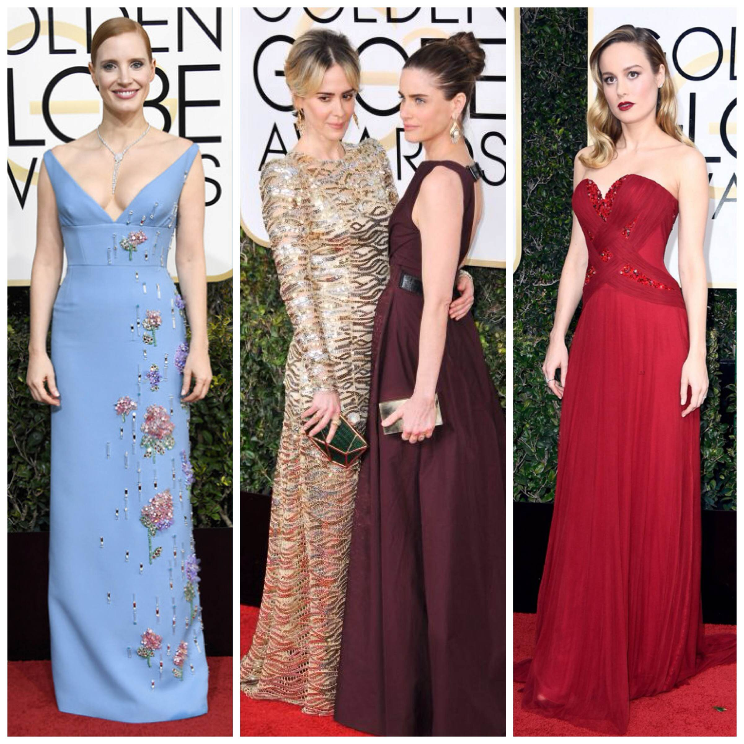 Latest Red Carpet Ideas